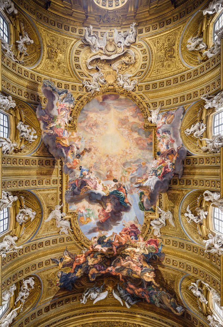 175 best art, my love images on pinterest | architecture, baroque