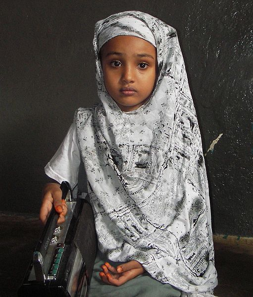 Somali girl - beautiful!