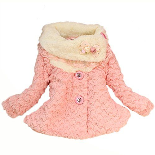 Winter Dresses For Baby Girls: Cute And Comfortable