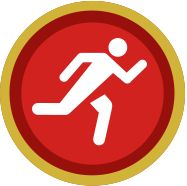 I earned the Gold level of the Marathoner badge. Phew - I just listened to an audiobook for 8 hours straight! Join in the fun with a free Audible trial: https://www.audible.com/t1/badges_at?source_code=AIPORWS04241590BH