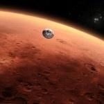 Marte, al desnudo  El cuarto planeta del Sistema Solar sufre temperaturas extremas y espectaculares tormentas de arena, y tiene una montaña que ocupa la superficie de Italia. Así es el planeta que el lunes va a recibir al rover 'Curiosity'