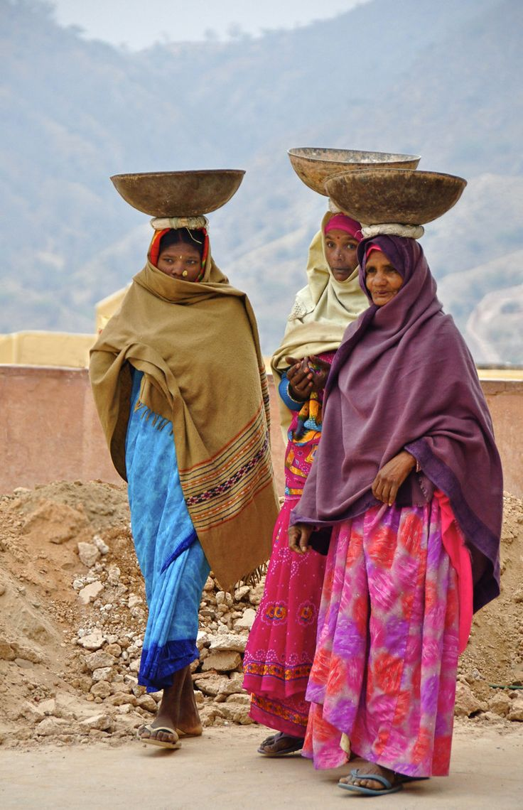 Women Working in India