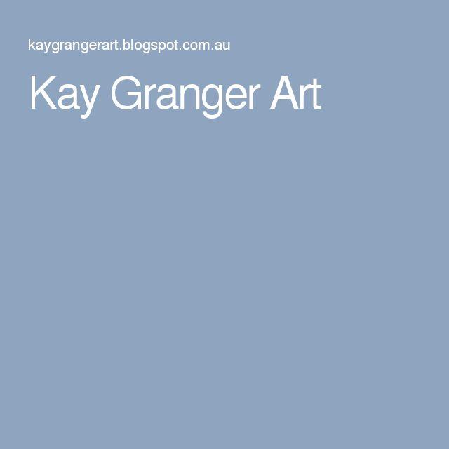Kay Granger Art