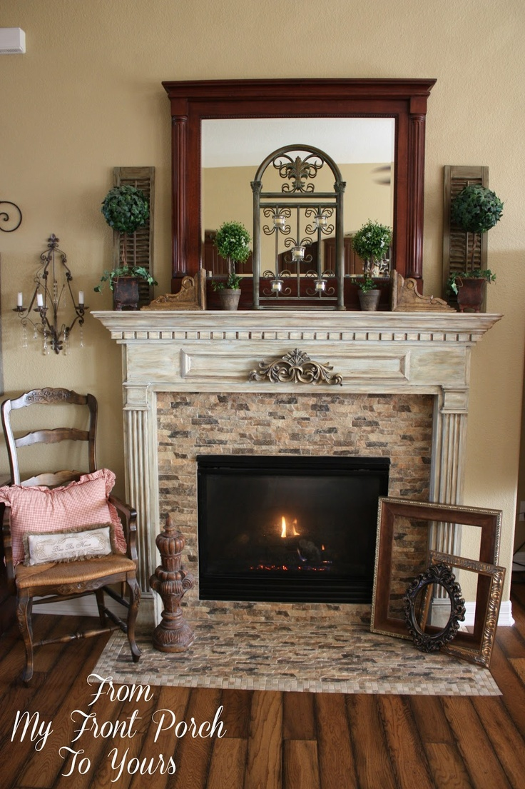 32 best mantles images on pinterest fireplace surrounds