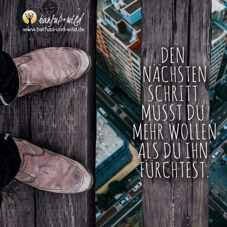 Einen guten Start in die neue Woche und guten Mut für die nächsten Schritte!  Jan Frerichs/barfuß+wild - Franziskanische Lebensschule: https://www.barfuss-und-wild.de