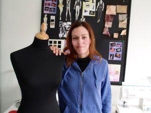 """ModaeStyle: Laura Isacchini presenta:""""Prendi coraggio,non volt..."""