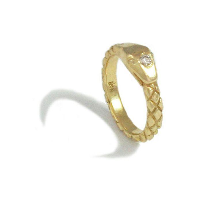 Artelier WiLd ring