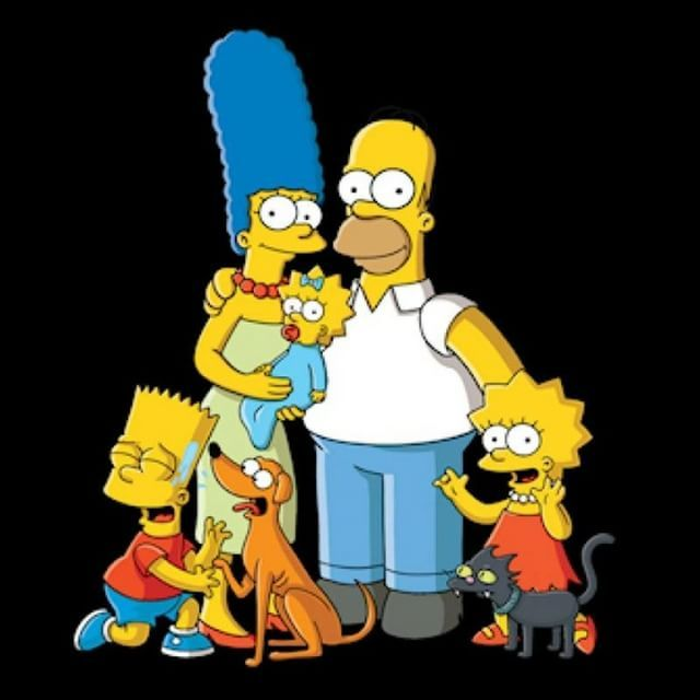 Do you know, The Simpsons is the longest running American animated series? 😎👍 Now you can watch all its episodes with RBox, for free!