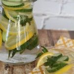 Lemon Water Weight Loss Recipe. I drink this all the time. It is easy to make and effective