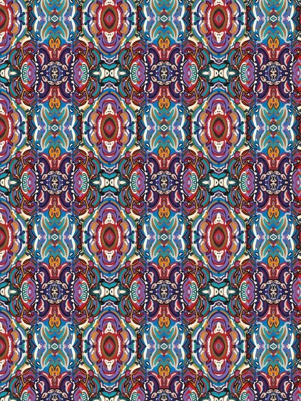 Pattern Nostrum Project by Chiara Lanzillotta & Stefano Roiz