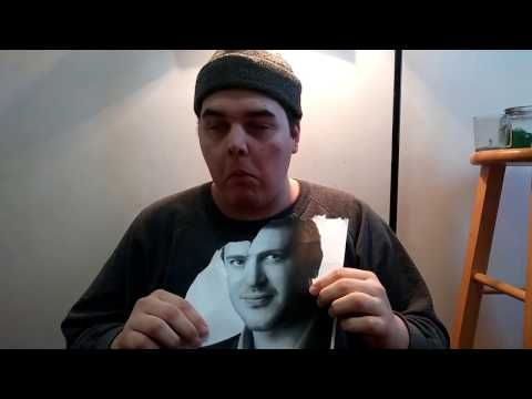 Guy Will Eat a Picture of Jason Segel Every Day Until Segel Eats a Picture of HIm - Neatorama