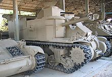 M3 Lee - Wikipedia, the free encyclopedia