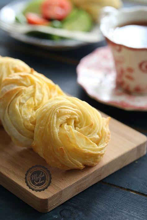 Gonca Gül Böreği Tarifi | Mutfak Sırları