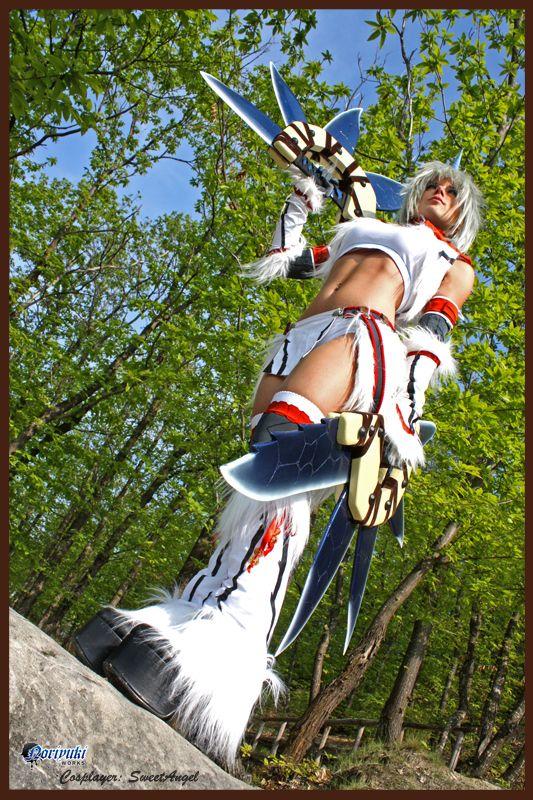 Kirin armor by MiciaGlo.deviantart.com on @deviantART