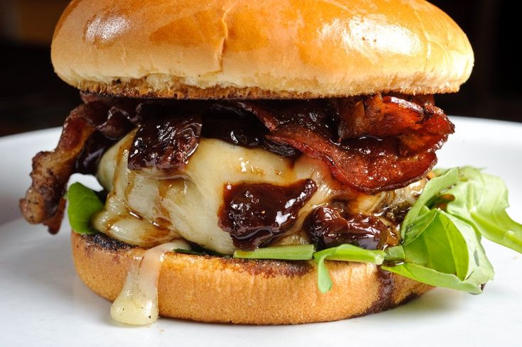 Where's the best place to get a burger in the Upstate?