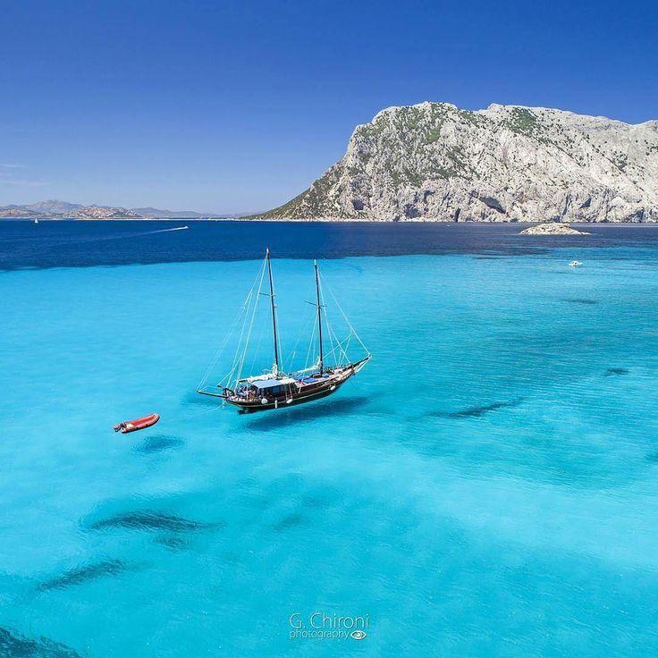 Isola Molara, Sardinia | Italy