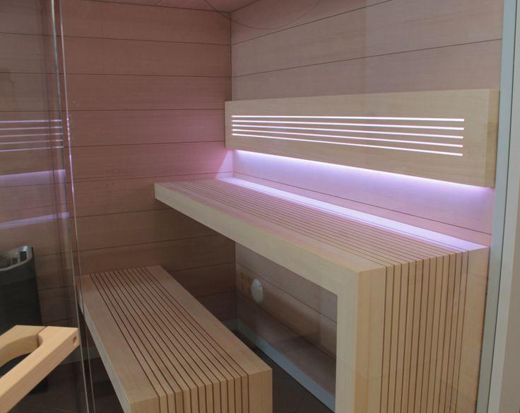 Ławy sauny Perfect Line #saunaline @saunaline1 sauna, sauny, relaks, muzyka, światło, zapach, ciepło, łazienka, prysznic, producent, inspiracje, drewno, szkło, zdrowie, luksus, projekt, saunas, spa, spas, wellness, warm, hot, relax, relaxation, light, music, aromatherapy, luxury, exclusive, design, producer, health, wood, glass, project, hemlock, abachi, Poland, benefits, healthy lifestyle, beauty, fitness, inspirations, shower, bathroom, home