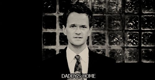 Neil Patrick Harris might just be smoother though. I am just watching how I met your mother