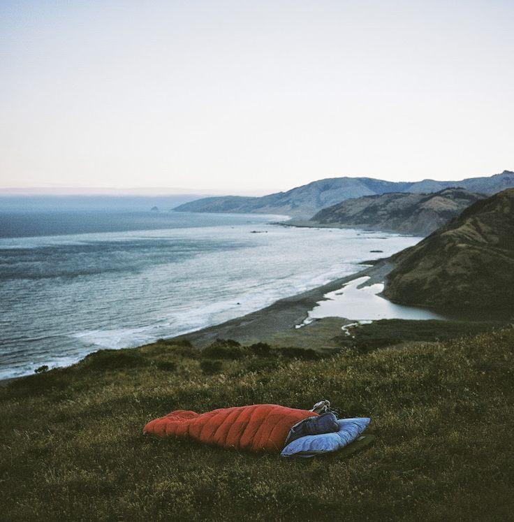 Camping ☀☁