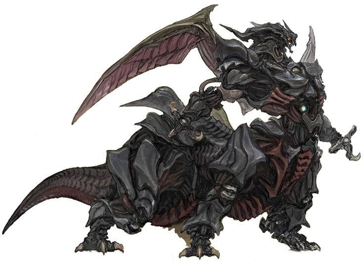 Weapon - Final Fantasy XIV: A Realm Reborn