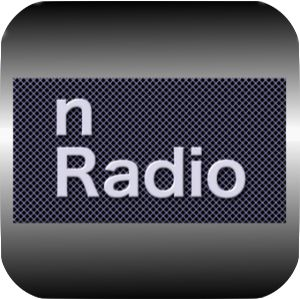 nRadio - Not just another Internet Radio entertainment iOS app on http://werateapps.com