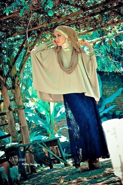 Muthia Hasfamiza - Indonesia