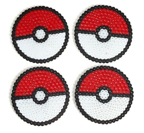 perler beads pokemon patterns