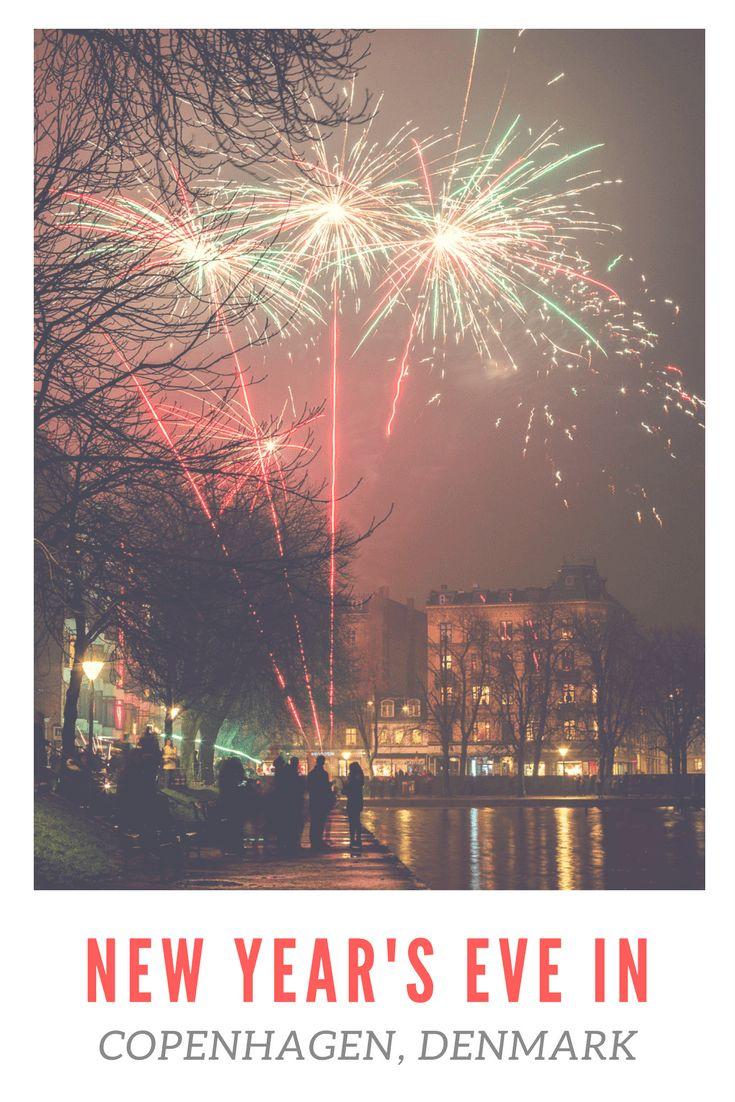 Copenhagen has the Best New Year's Eve in the World | oregon girl around the world