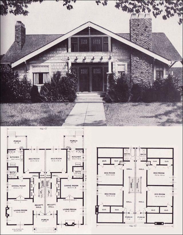 C1923 Standard Homes Co