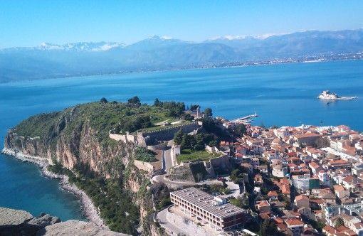 Visit Greece   Nafplio