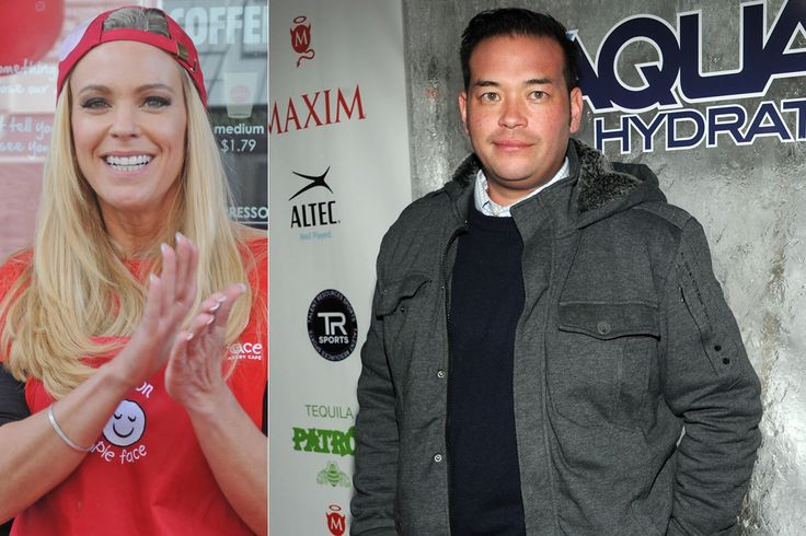 Jon and Kate Gosselin Set Court Date For Custody Hearing Over 11-Year-Old Daughter Hannah