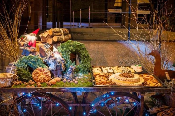 19 best la floreria navidad decoraci n navide a images on pinterest barcelona barcelona - Decoracion navidad barcelona ...