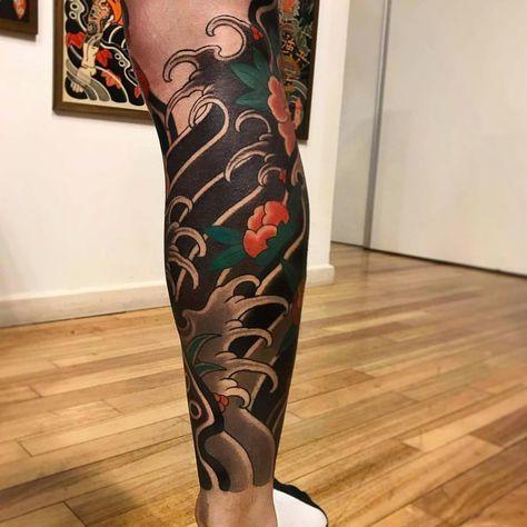 IAN WAHNSCHAFFE #Maoritattoos | Maori tattoos | Wzory ...
