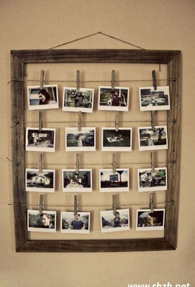 home decor home decor,I would do a different frame but love this idea.