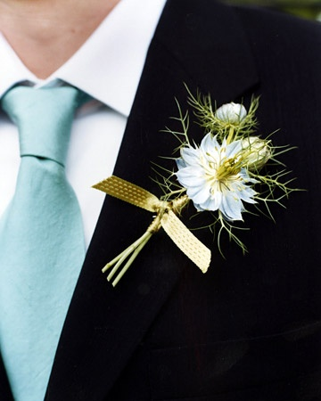 best wedding boutonnieres and corsages images on, Natural flower