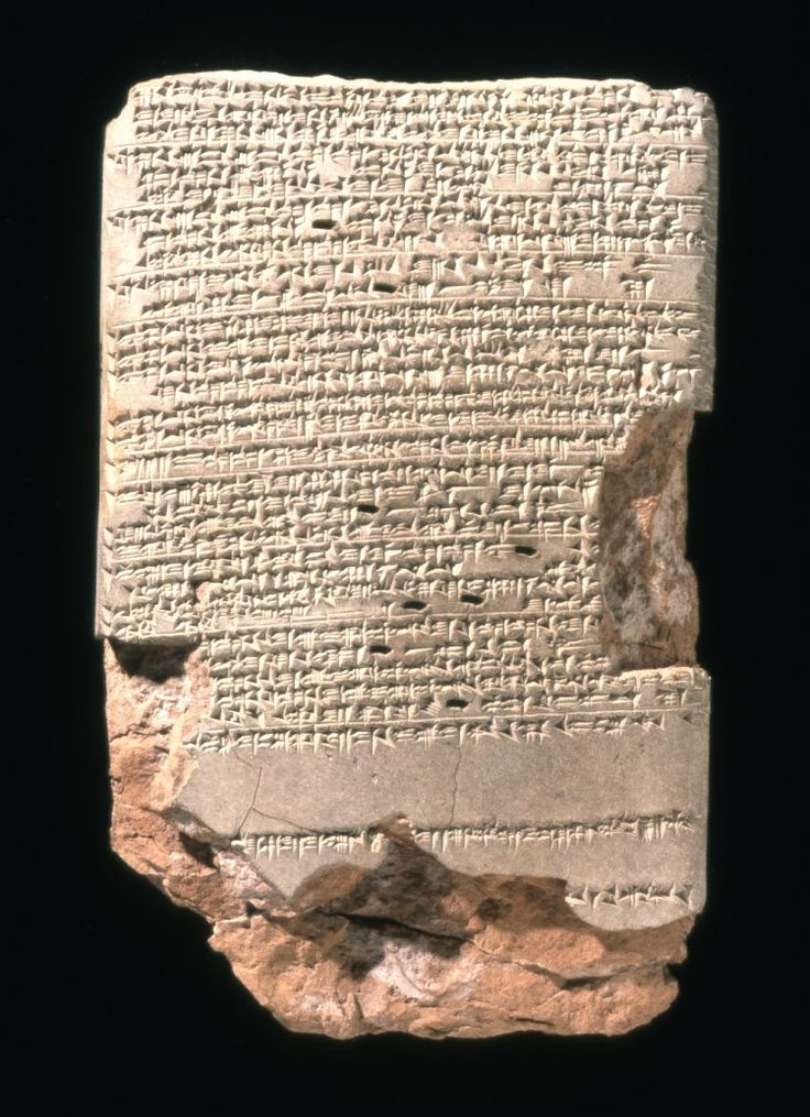 ~ Blessed Sumerians had a better medical knowledge than the middle ages. One of the earliest known descriptions of epilepsy comes from a Sumerian/Akkadian cuneiform medical text known as the Diagnostic Handbook, a medical treatise recorded on clay tablets that was copied over and over again from C.3000BC