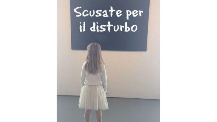 """""""SCUSATE PER IL DISTURBO"""", DI MICAELA SCAPIN su Auto &Donna"""