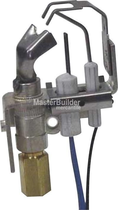 Sterling J38R03421-001 Pilot Burner Assembly NG – MasterBuilder Mercantile Inc.