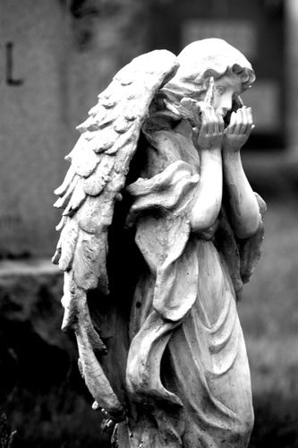 Greatest 722 best Stone Angels images on Pinterest | Cemetery art, Angel  SF46