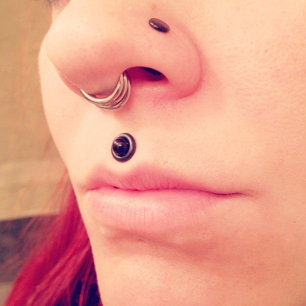 214 best images about Piercings and Plugs on Pinterest ...
