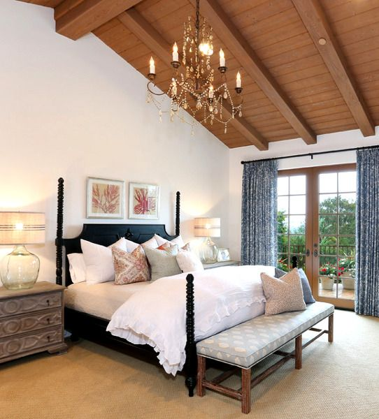 An Exotic Touch To The Bedroom: Best 25+ Spanish Style Bedrooms Ideas On Pinterest