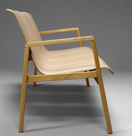 New Plywood Sofa Design : aalto concha nordic design plywood birches finland furniture design ...