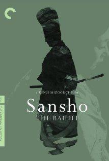 01/26/2012 for my Japanese film class: Kenji Mizoguchi, Movie Posters, Bailiff 1954, Blast Gifts, Mizoguchi 1954, Graphics Design, Film Posters, Bailiff Criterion, The Criterion Collection