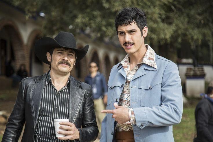 Me Gusta, Pero Me Asusta: Película Mexicana