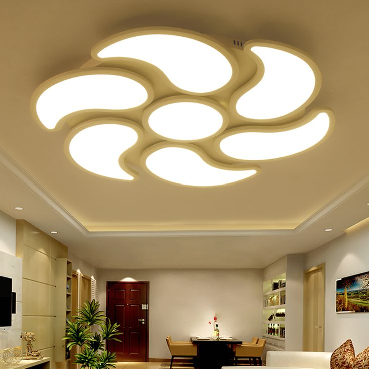 the 25 best modern led ceiling lights ideas on pinterest ceiling lighting modern ceiling. Black Bedroom Furniture Sets. Home Design Ideas