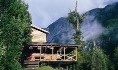10 of the best hostels and lodges … that you have to hike to | Travel | The Guardian