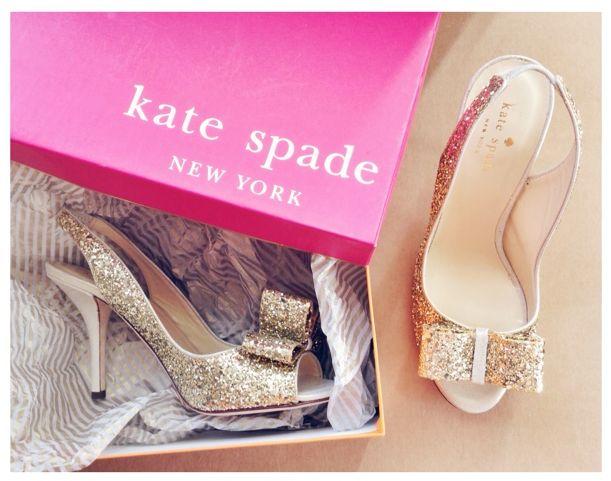 C l a s s y in the city, kate spade want want want