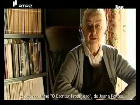 Grandes Livros RTP (episódio 11) - Sinais de Fogo (Jorge Sena)