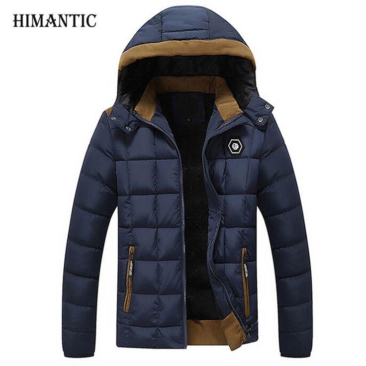 Manteau d'hiver homme sears