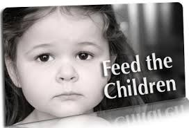 Feed the Children - End World Hunger